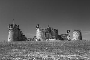 Castillo de San Silvestre