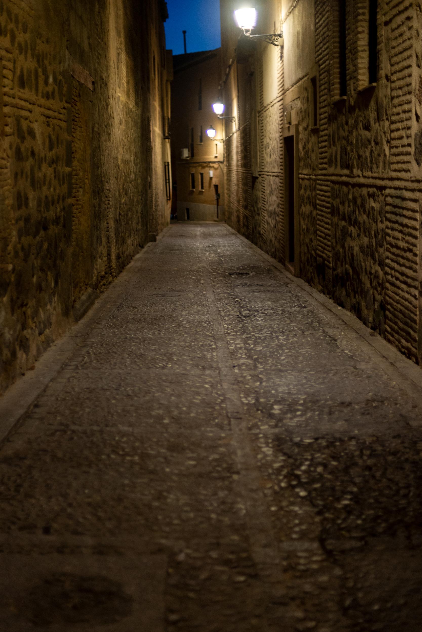 Calle Buzones