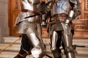 Lucha en el Alcázar